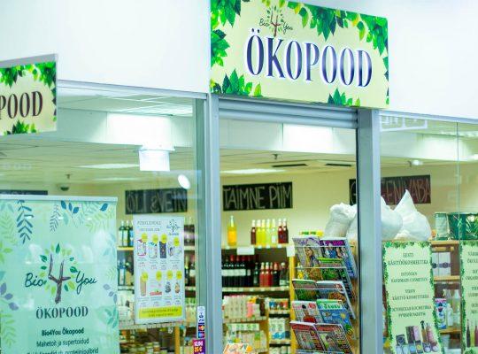 94cae68868b Kauplused ja toidukohad igale maitsele ning huvile - Kaubamajakas